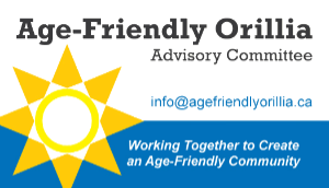 CONTACT Age-friendly Orillia Advisory Committee
